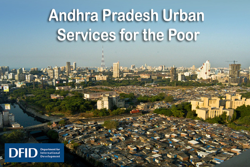 Andhra Pradesh Urban Services for the Poor