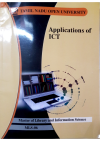 Applications of ICT