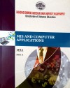 MIS And Computer Applications