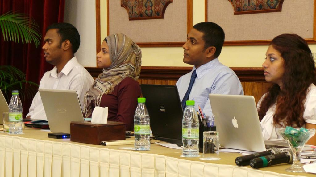 TSCPL Participates in a National Workshop to Formulate an Economic Diversification Framework for the Maldives