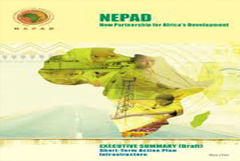 Implementation Progress review for the NEPAD Infrastructure Short Term Action Plan (STAP)
