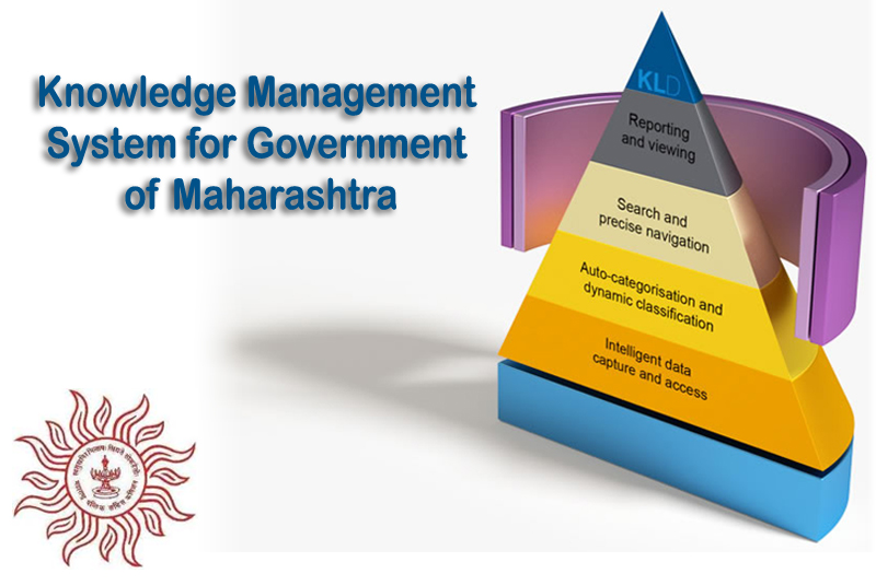 Knowledge Management System for Government of Maharashtra