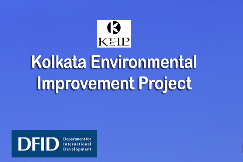Kolkata Environmental Improvement Project