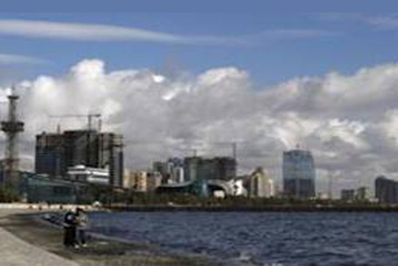Preparing the City Region Development Project