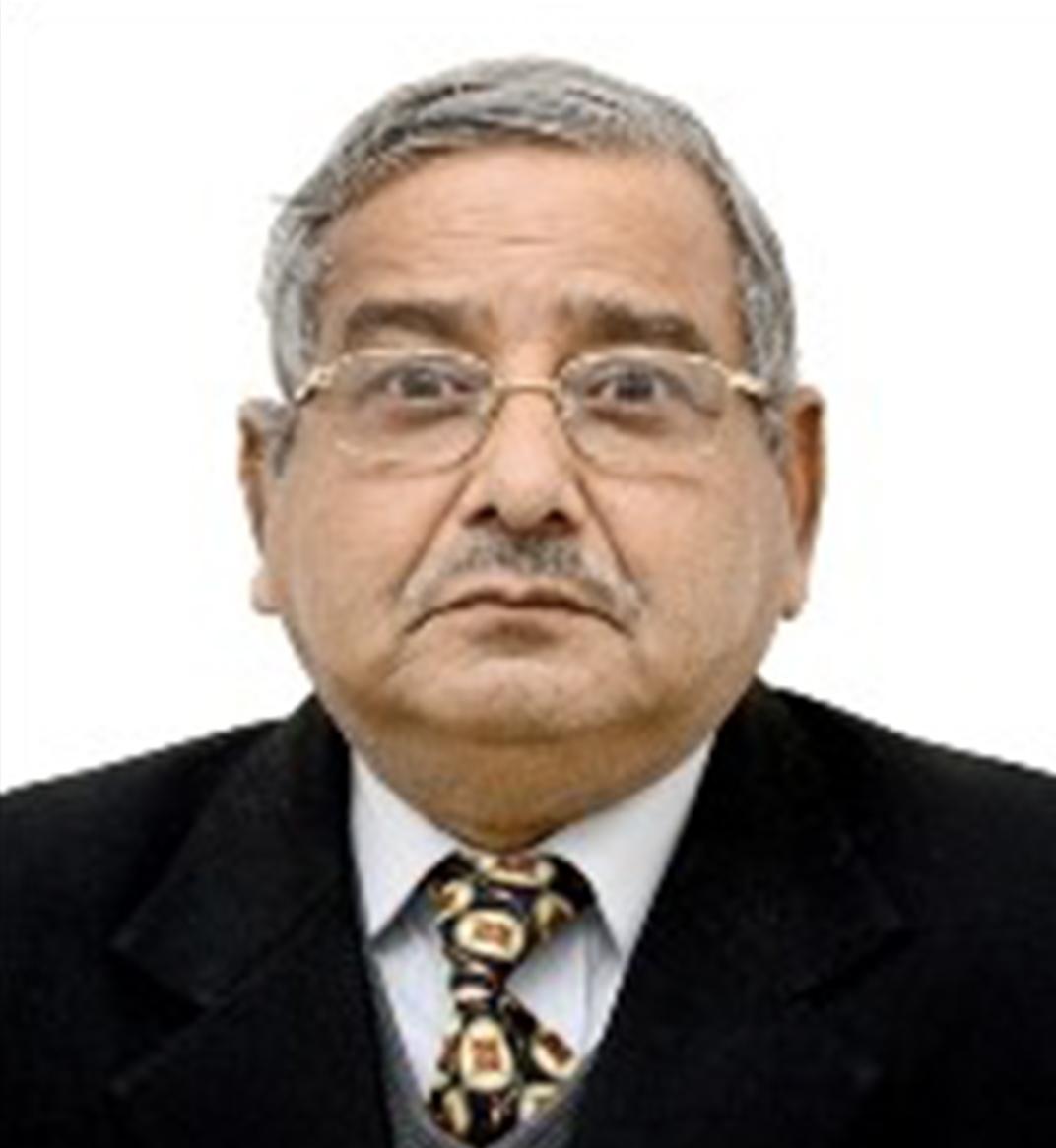 Prof. Mushahid Husain
