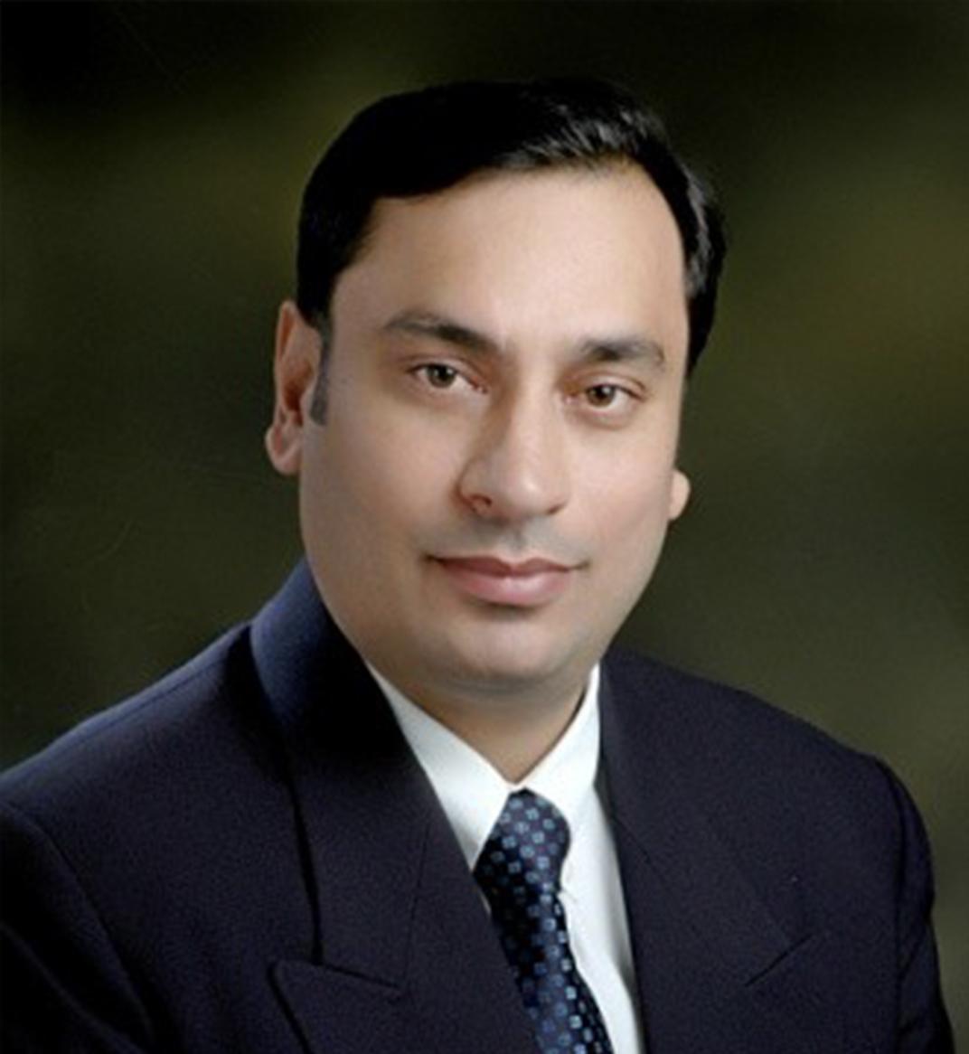 Prof. Parikshat Singh Manhas
