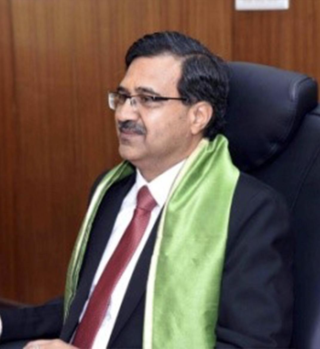 Prof. S.P. Bansal