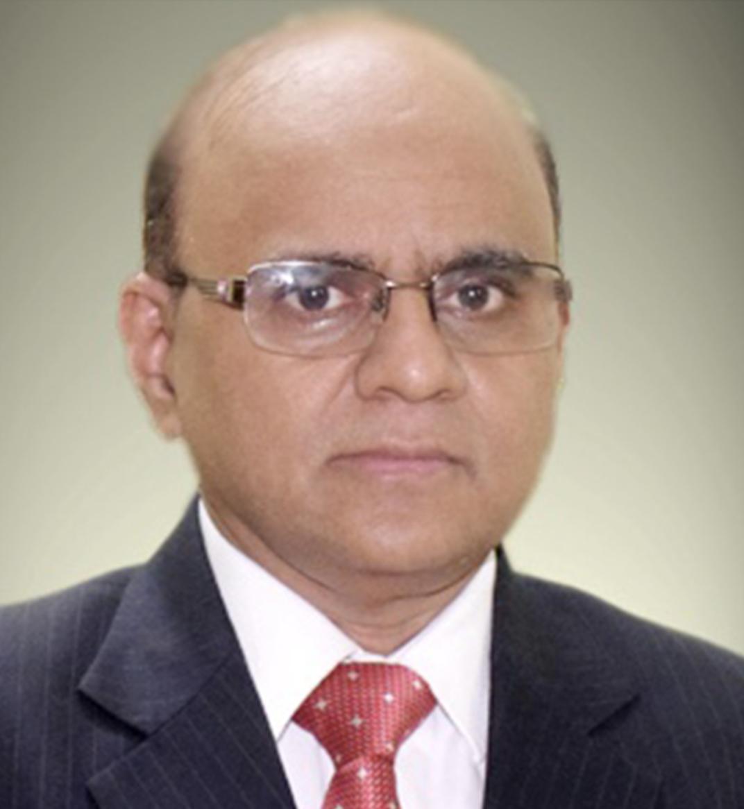 Prof. Manoj Dixit