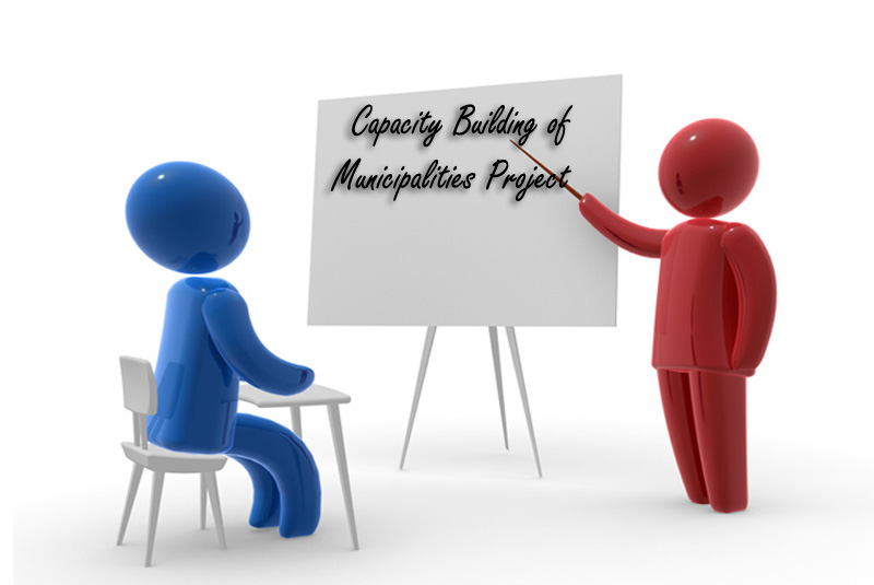 Capacity Building of Municipalities Project