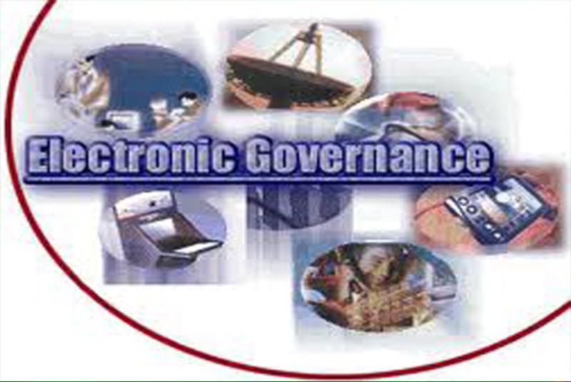 Detailed Project Report for e-Governance in 3 JnNURM mission cities of Madhya Pradesh, under the National e-Governance Plan (NeGP)