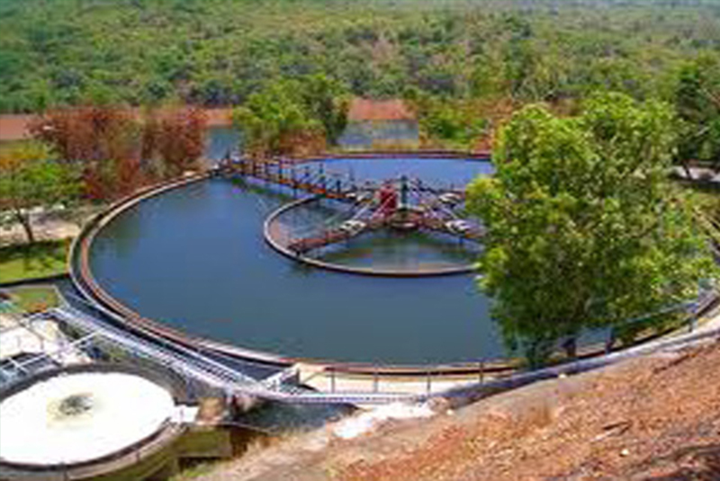Goa Water Supply and Sewerage Project (GWSSP) – Development of MIS and GIS integration for Goa Public Works Department