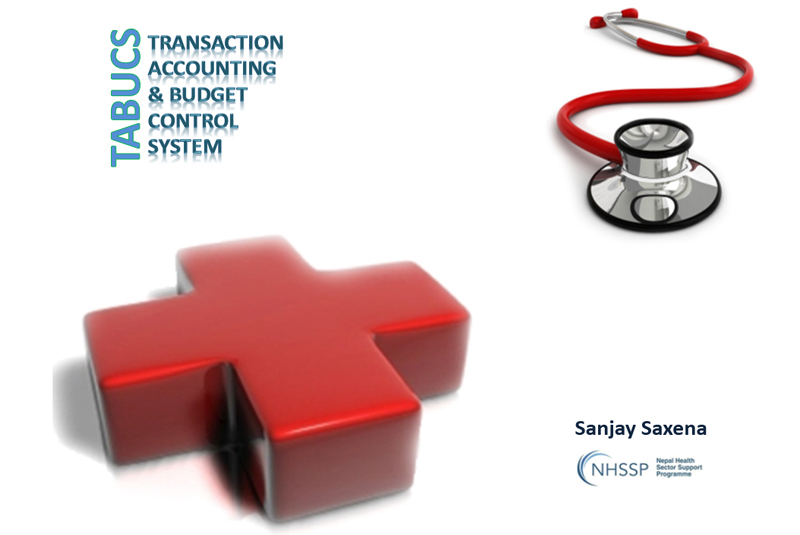 Nepal Health Sector Support Programme (NHSSP 2)