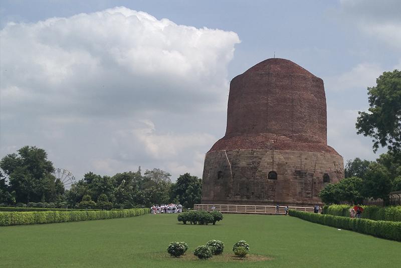 Preparation of Master Plan for Buddhist Circuit in Uttar Pradesh