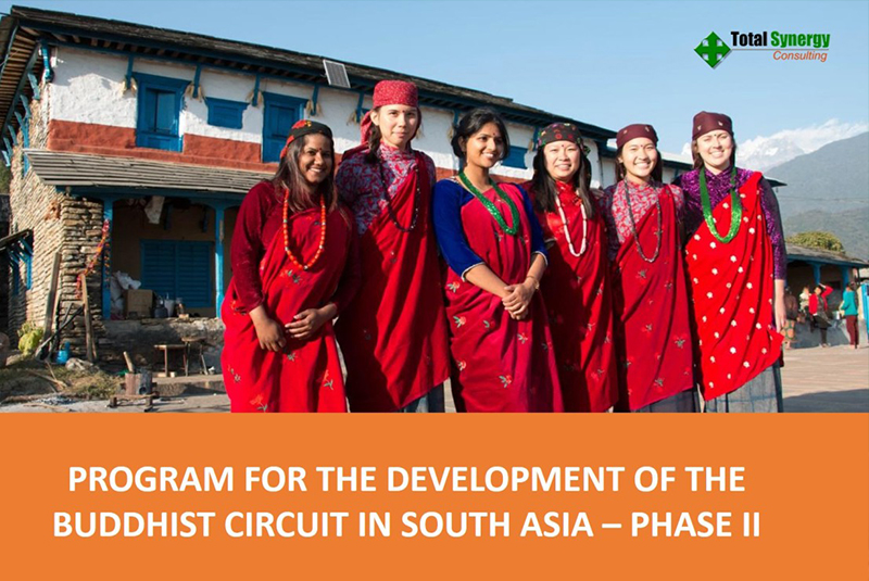 Program for the Development of the Buddhist Circuit in South Asia – Phase II