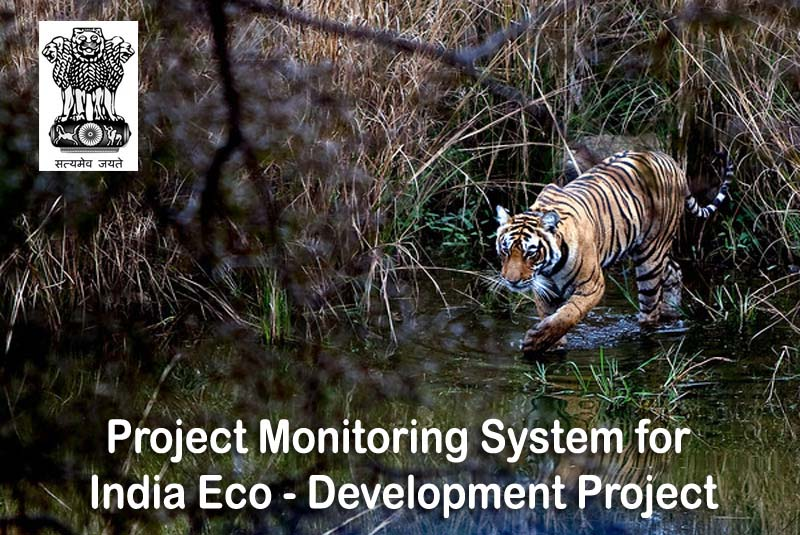 Project Monitoring System for India Eco – Development Project