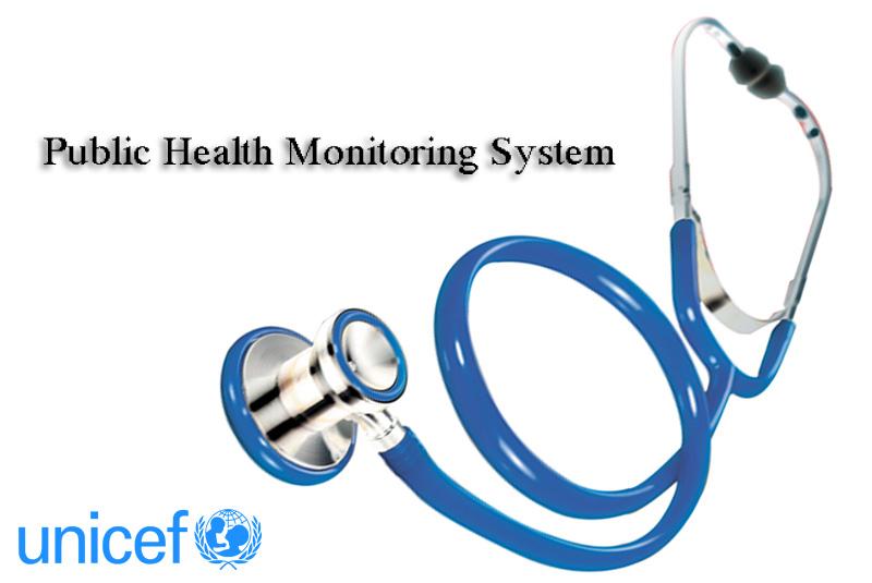 Public Health Monitoring System