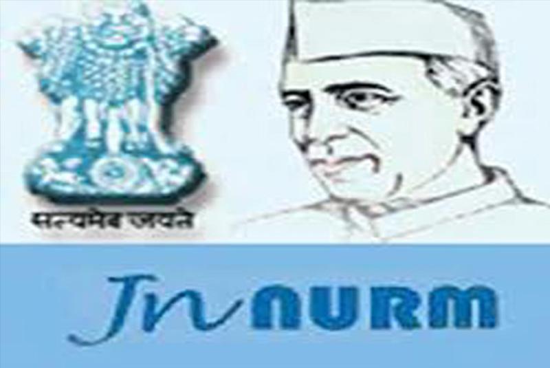 Support to the Jawaharlal Nehru National Urban Renewal Mission (JNNURM) Phase 2 (TA No. 7392)